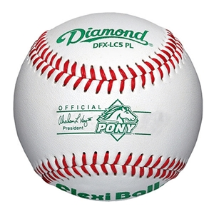 Picture of Diamond Sports Pony League™ Flexiball® Baseball