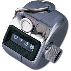 Picture of BSN Tally Counter