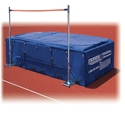 Picture of Stackhouse High School Challenger High Jump Value Package