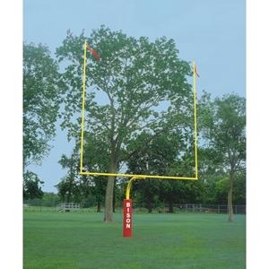 """Picture of Bison 5 - 9 /16 """" Gooseneck Goalposts"""