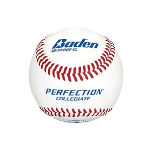 Picture of Baden 3B Pro CLF Flat Seam Baseball