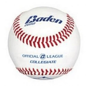 Picture of Baden 2BBGF Flat Seam Baseball