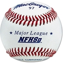 Picture of MacGregor #97 Major League Baseball