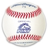 Picture of MacGregor #75 Official Pony® League Baseball