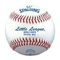 Picture of Spalding Little League World Series Baseball - Official