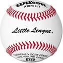 Picture of Wilson A1074B  Little League Baseball