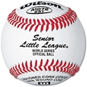 Picture of Wilson A1072BSST Sr. Little League® Baseball