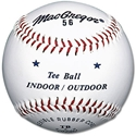 Picture of MacGregor® #56 Official Indoor/Outdoor Tee Balls (12-Pack)