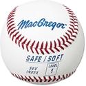 Picture of MacGregor® Safe/Soft Baseball