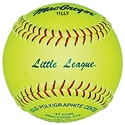 Picture of MacGregor® Little League® Approved  Fast Pitch Softball