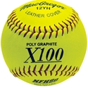 """Picture of MacGregor® 12"""" NFHS Fast Pitch Softball"""