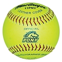 Picture of MacGregor® Pony® League Fast-Pitch Softball