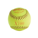 Picture of MacGregor Poly-Core Slow-Pitch Softball
