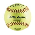 Picture of Dudley® Official Little League Fast Pitch Softball