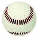 Picture of Baden Seamed Pitching Machine Balls