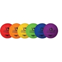 Picture of Champion Sports 8.5 Inch Rhino Skin Pebble-Tek Soccer Ball Set