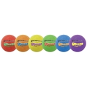 Picture of Champion Sports 7.5 Inch Rhino Skin Super Squeeze Playground Ball Set