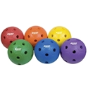 Picture of Champion Sports 6 Inch Rhino Skin Sting Free Soccer Ball Set