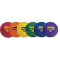 Picture of Champion Sports Rhino Poly 10 Inch Playground Ball Set