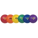 Picture of Champion Sports Rhino Poly 13 Inch Playground Ball Set