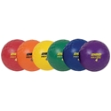 Picture of Champion Sports Rhino Poly 4 Inch Playground Ball Set