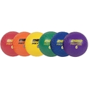 Picture of Champion Sports Rhino Poly 6 Inch Playground Ball Set