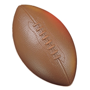 Picture of Champion Sports Coated High Density Foam Football