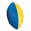 Picture of Champion Sports Coated High Density Foam Bullet Football