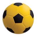 Picture of Champion Sports Coated High Density Foam Soccer Ball