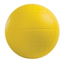 Picture of Champion Sports Coated High Density Foam Volleyball