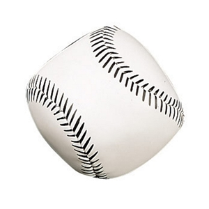 Picture of Champion Sports Soft Sport Baseball