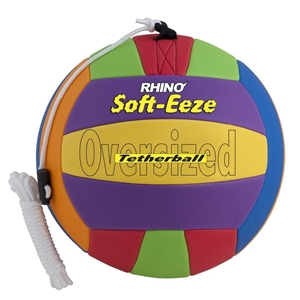 Picture of Champion Sports Rhino Soft-Eeze Tetherball