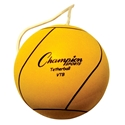Picture of Champion Sports Optic Yellow Tetherball