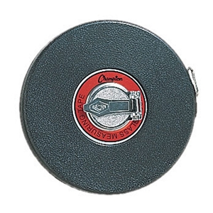 Picture of Champion Sports 100' Closed Reel Measuring Tape