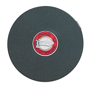 Picture of Champion Sports 200' Closed Reel Measuring Tape