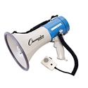 Picture of Champion Sports 800 Yard Range Blue & White Megaphone