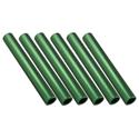 Picture of Champion Sports Green Aluminum Relay Baton