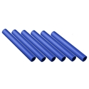 Picture of Champion Sports Blue Plastic Relay Baton