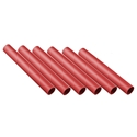 Picture of Champion Sports Red Plastic Relay Baton