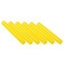 Picture of Champion Sports Yellow Plastic Relay Baton
