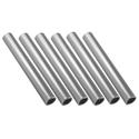 Picture of Champion Sports Silver Aluminum Relay Baton