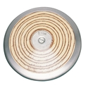 Picture of Champion Sports Wood Practice Discus 1.6 Kilo