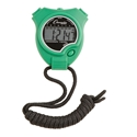 Picture of Champion Sports Green Stop Watch