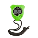 Picture of Champion Sports Neon Green Stop Watch