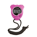 Picture of Champion Sports Neon Purple Stop Watch