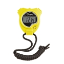 Picture of Champion Sports Neon Yellow Stop Watch