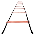 Picture of Champion Sports Rubber Agility Ladder
