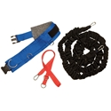 Picture of Champion Sports All-Purpose Resistance Belt Set