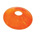 """Picture of Champion Sports 12"""" Large Orange Disc Cone"""