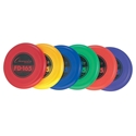Picture of Champion Sports 165 Gram Competition Plastic Discs